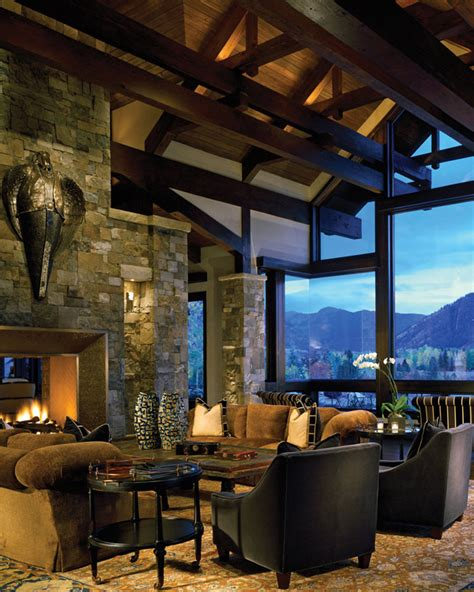 luxury bavarian style retreat at the base of red mountain