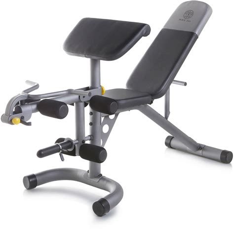 leg workout bench home gym system equipment fitness workout bench exercise