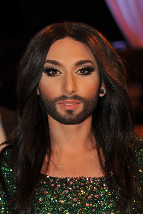 Conchita Wurst Conchita 1cd 2015 austria in the eurovision song contest 2014