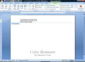 webs design notes text documents inserting a