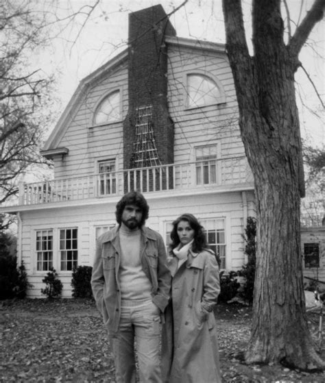the amityville house the infamous haunted amityville horror house where a family was murdered is on