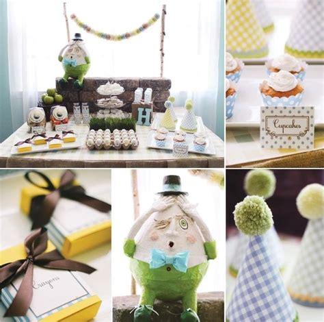 Nursery Rhyme Baby Shower Decorations Baby Shower Food Ideas Baby Shower Ideas Nursery Rhyme