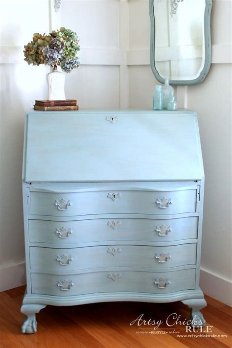 blue and white chalk painted dresser 116 best images about duck egg blue chalk paint 174 on