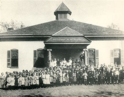 150th anniversary ritenour school