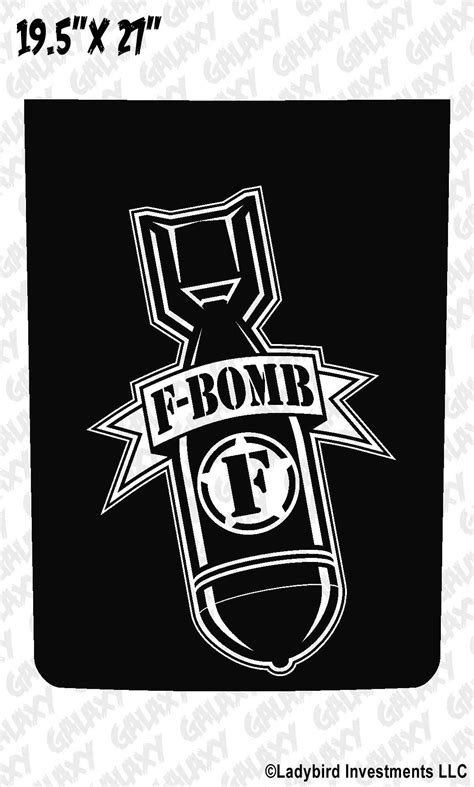 Jeep Renegade Blackout F-Bomb Hood Decal – SkunkMonkey