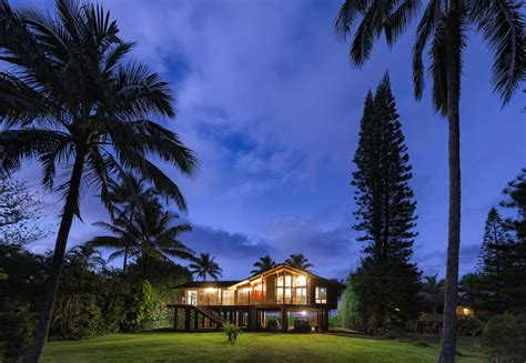 Kauai Luxury Homes 5 7452 D Kuhio Highway 1 2 Wainiha Hi 96714 8 750 000 Hawaii Real Estate Photographer