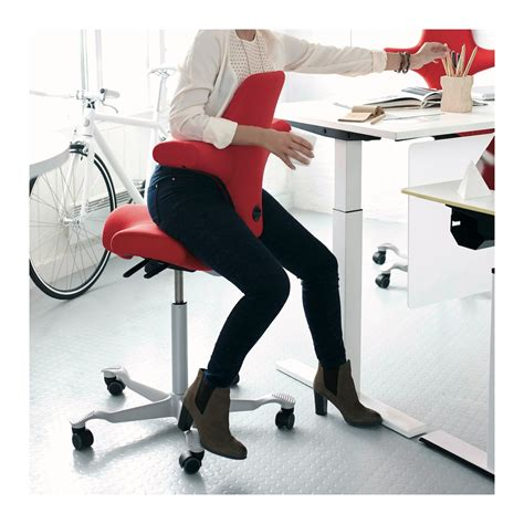 Hag Capisco Ergonomic Office Chair Fully