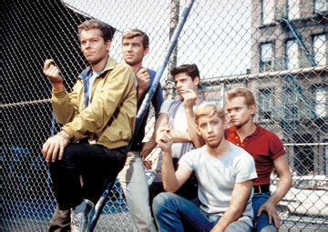 west side story jets west side story jets www pixshark com images galleries