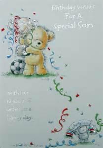 son birthday card jpg 488 215 700 my love pinterest