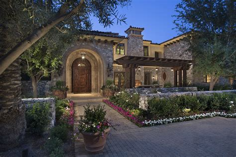 randy johnson s paradise valley home wsj