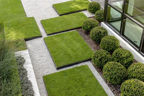 modern landscape modern landscaping modern landscape houston by