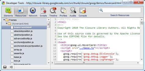 chrome developer tools google chrome developer tools how to use it bloghover