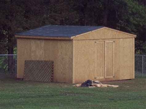 16 By 16 Shed 16x16 storage shed your home improvement maintenance solutions