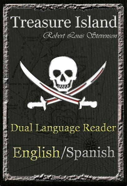 libro treasure island macmillan reader treasure island dual language reader english spanish by robert louis stevenson nook book