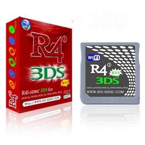 R4 Nds r4i sdhc 3ds rts r4 card for 2ds 3d end 7 14 2018 10 15 pm