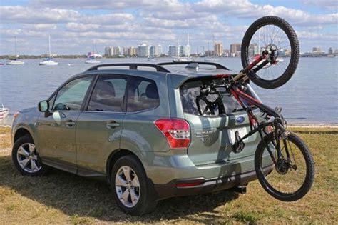 Bike Rack For Hatchback by Hornet Hatchback Suv Bike Rack Seasucker