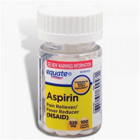 Nsaids Also Search For Coated Aspirin Tablets Original Strength 325 Mg Nsaid Fever Headache Relief Ebay