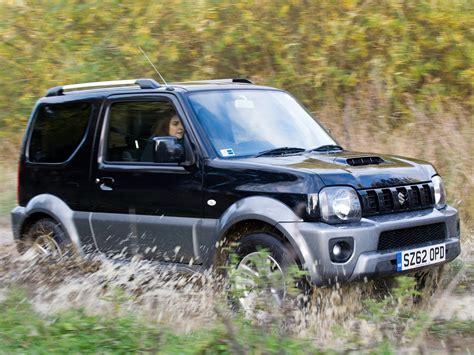 Suzuki Jimny Specs Suzuki Jimny Uk Spec Jb43 2012 Pr