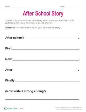 Topic Sentence Worksheet High School by Supporting Sentences Worksheet Education