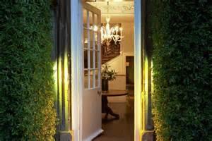 Opening Front Doors Venue Spotlight Babington House Somerset
