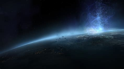 Gaming In Space Live Wallpaper by Epic Desktop Wallpaper 74 Images