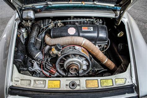 Motor Porsche by 1982 Porsche 911sc Engine 01 Rennlist