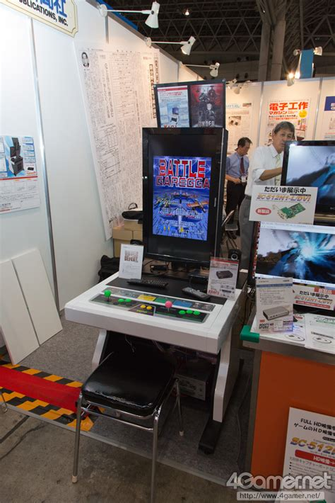 Arcade Desk by Shmups System11 Org View Topic Micomsoft Xac 1 Arcade