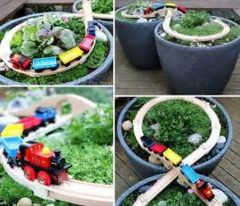 Garden Craft For Kids - 12 fun spring garden crafts and activities for kids
