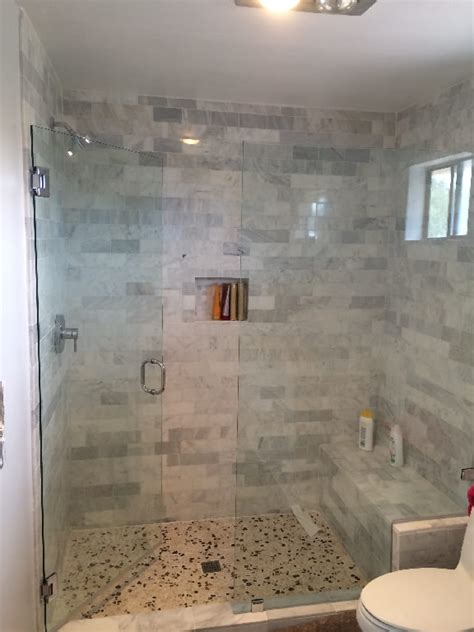 Frameless Shower Doors San Diego San Diego Shower Enclosure Install Patriot Glass And