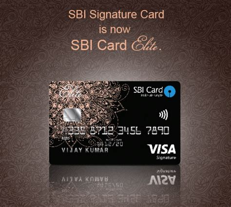 How To Use Sbi Gift Card - sbi signature card devalued and is now sbi card elite cardexpert