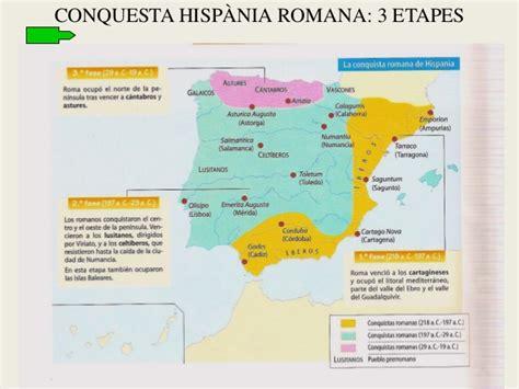 B1 Imperi tema 1 b hisp 192 nia romana
