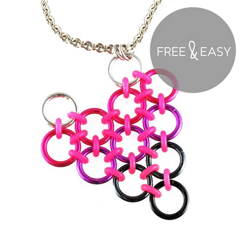 free easy jewelry projects