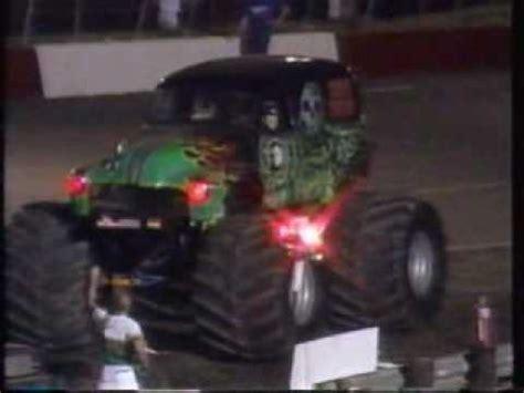 monster truck show charleston sc 1990 tnt monster trucks myrtle beach sc show 1 part 3
