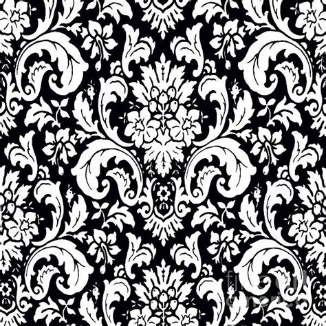 black and white paisley pattern black and white paisley pattern vintage by saundra myles