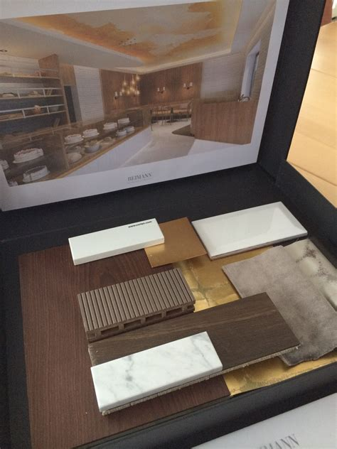 reimann interior design concept  box