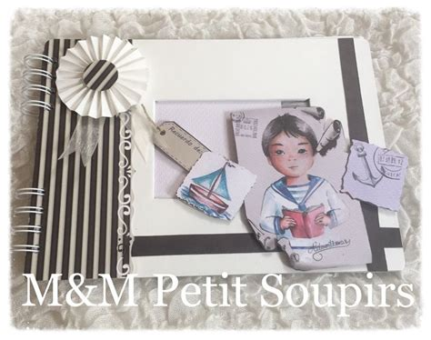 tutorial libro scrapbook 133 best images about m mpetitsoupirs scrapbook on
