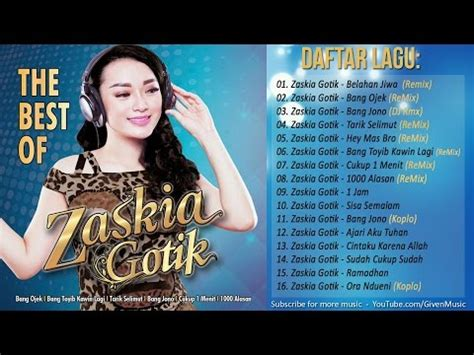 download mp3 via vallen cukup sudah download mp3 dangdut zaskia gotik sudah cukup sudah