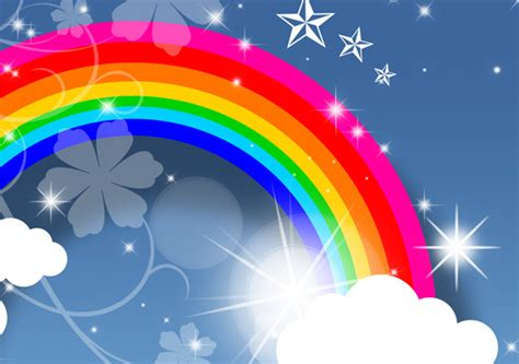 Jas Hujan Rainbow dibalik hujan aku mengenalmu treest