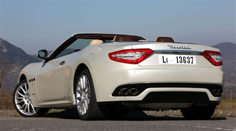 luxury maserati maserati recalls almost 7m worth of luxury italian