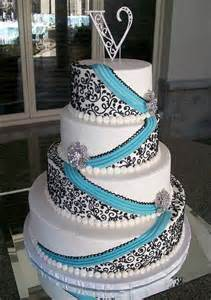 Blue and black this will be my cake wedding day pins you re 1