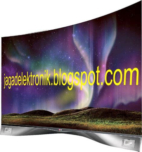 Harga Lg Curved Tv harga dan spesifikasi lengkap lg curve oled tv ea9800