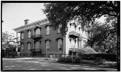 mercer house savannah ga danny hansford mercer house