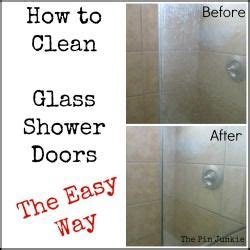 Cleaning Shower Doors With Wd40 1000 Ideas About Cleaning Shower Doors On Pinterest Cleaning Shower Floor Bathroom Cleaning