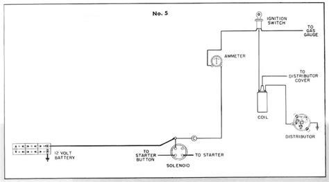 1972 amc javelin wiring diagrambasic furnace wiring