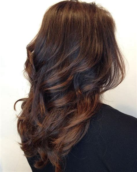 50 shades of brown hair color ideas for 2015 gorgeous 50 sweetest chocolate brown hair colors designs yummy