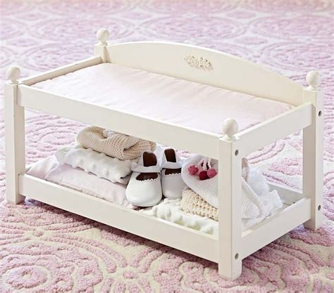 baby doll changing table wood doll changing table pottery barn