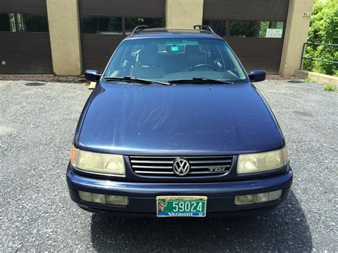 1995 volkswagen passat glx tdi variant german cars for sale blog 1996 volkswagen passat glx tdi variant german cars for