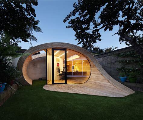 Best Garage Designs by 44 Atemberaubende Gartenh 252 Tten Bauen Und Einrichten