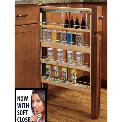 rev a shelf kitchen base cabinet fillers with soft close rev a shelf kitchen base cabinet fillers with blumotion
