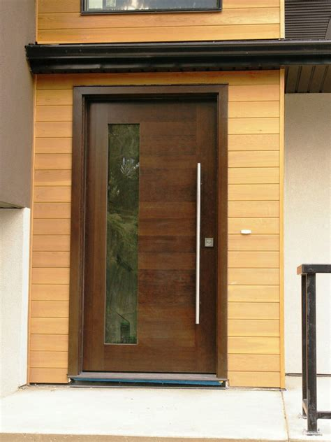 Exterior Modern Doors by Modern Design Exterior Doors Of Images About Front Door On